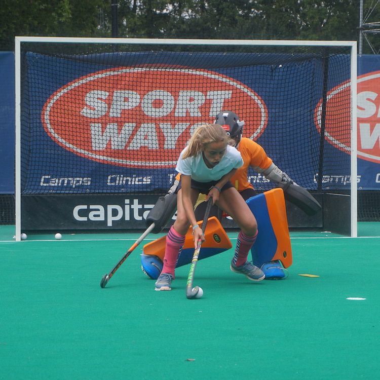 Antwerp Hockey Camp