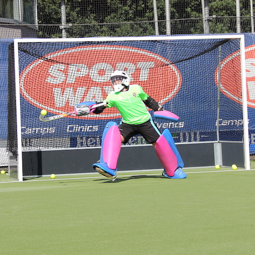 Amsterdam 5. Drijver Elite Prep Goalie Camp (12-15)
