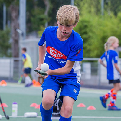 Zutphen Juniors Hockeykamp