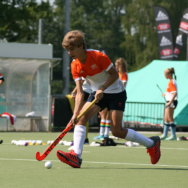 Amsterdam 2. Top Hockey Camp