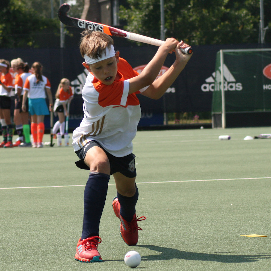 Amsterdam 6. Top Hockey Camp